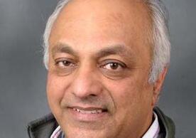 Professor Kalyanakrishnan Sivaramakrishnan