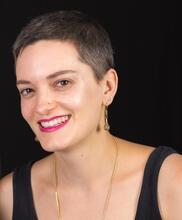 Caroline Merrifield's picture