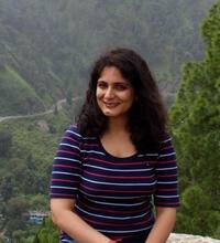 Bhoomika Joshi's picture