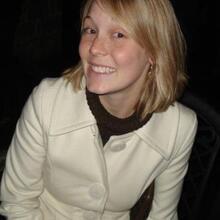 Kristen McLean's picture