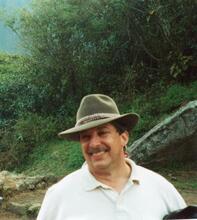 Richard L. Burger's picture
