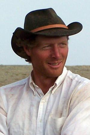 William Honeychurch's picture