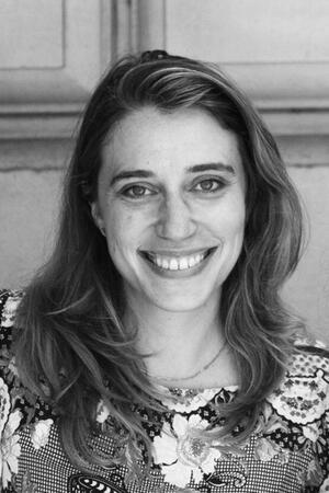 Sarah LeBaron von Baeyer's picture