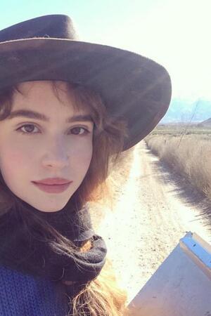 Christina M. Carolus's picture