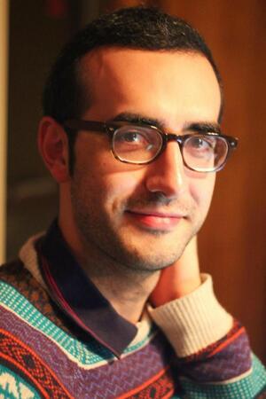 Ali Abdi's picture