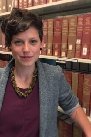Cassandra Hartblay's picture