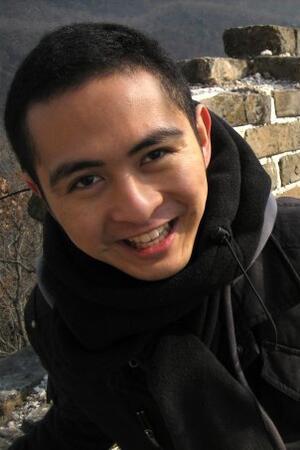 George Bayuga's picture