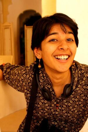 Sahana Ghosh's picture