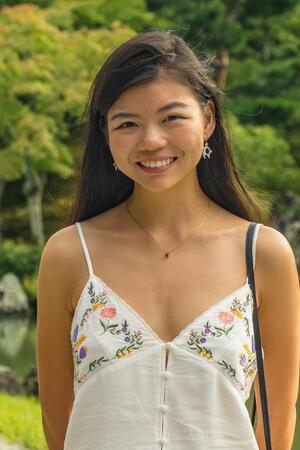 Sakura Oyama's picture